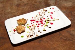 2014.08.09 Lotus Eater SF Dinner